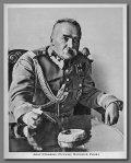 Józef Piłsudski - Pierwszy Polski Marszałek