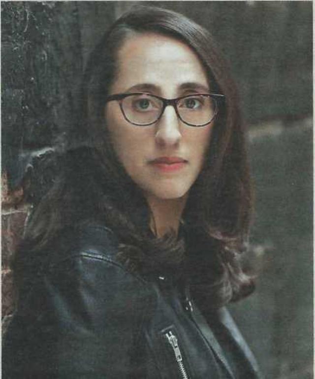 Kanadyjka Judy Batalion w swojej książce jednej Żydówce przypisała sukces wielkiej akcji dywersyjnej AK fotbeowulfsheehan